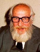 Agusti Chalaux (1911-2006).
