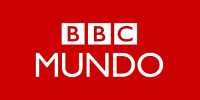 BBC News Mundo. Logotip.
