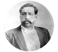José Batlle y Ordóñez (1856-1929).