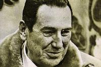 Juan Domingo Perón (1895-1974).
