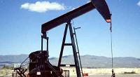 Pozo de petróleo en Venezuela.